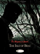 The Marquis of Anaon - Volume 1 - The Isle of Brac