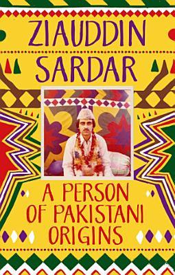 A Person of Pakistani Origins