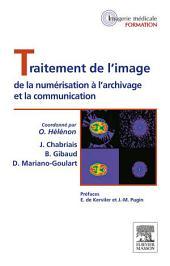 Traitement de l'image: de la numérisation à l'archivage et la communication