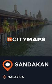 City Maps Sandakan Malaysia
