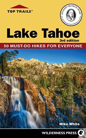 Top Trails  Lake Tahoe PDF