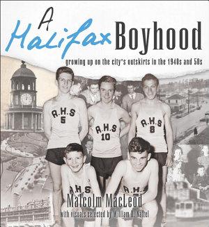A Halifax Boyhood