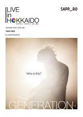 LIVE in HOKKAIDO vol.007