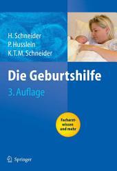 Die Geburtshilfe: Ausgabe 3
