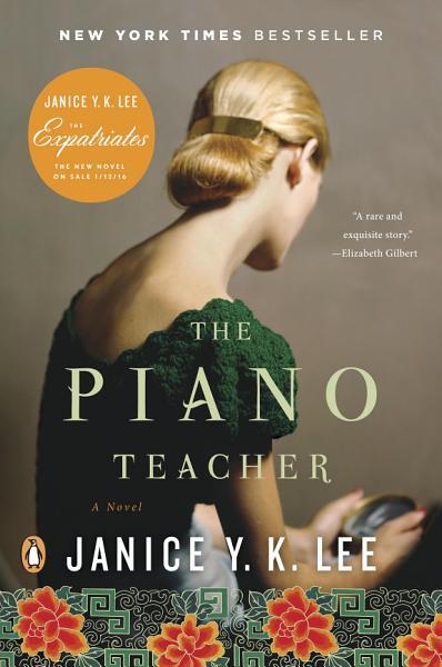 Download The Piano Teacher Book