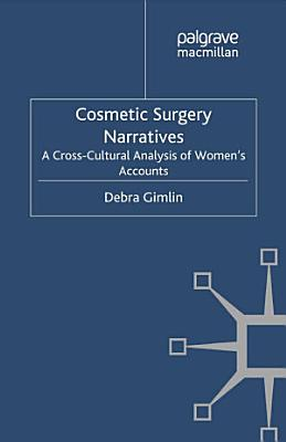 Cosmetic Surgery Narratives PDF