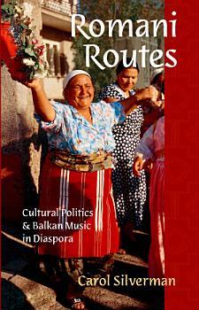 Romani Routes PDF
