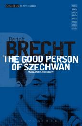 The Good Person Of Szechwan