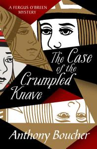 The Case of the Crumpled Knave Book