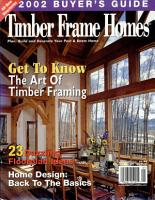 Timber Home Living PDF