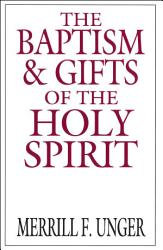 The Baptism and Gifts of the Holy Spirit PDF