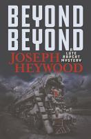 Beyond Beyond PDF