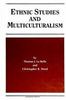 Ethnic Studies and Multiculturalism PDF
