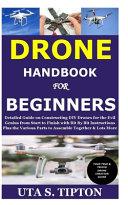Drone Handbook for Beginners PDF