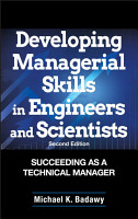 Developing Managerial Skills in Engineers and Scientists PDF