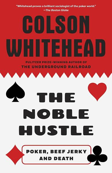 Download The Noble Hustle Book