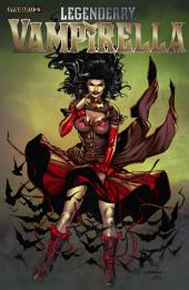 Legenderry: Vampirella #5