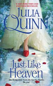 Just Like Heaven: Book 1