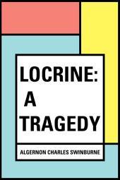 Locrine: A Tragedy