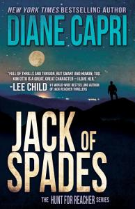 Jack of Spades Book