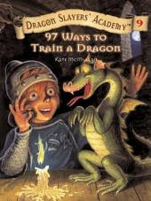 97 Ways to Train a Dragon #9