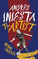 The Artist  Being Iniesta PDF