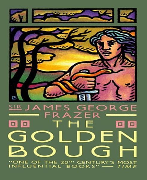 The Golden Bough Pdf Book