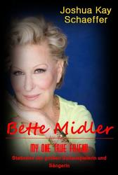Bette Midler   My One True Friend PDF