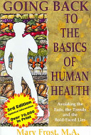 Going Back to the Basics of Human Health PDF