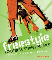 Freestyle Football Street Moves PDF
