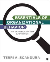 Essentials of Organizational Behavior PDF