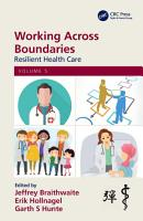 Working Across Boundaries PDF