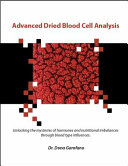 Advanced Dried Blood Cell Analysis