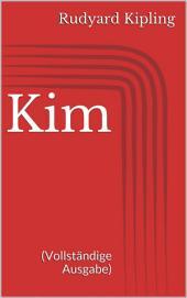 Kim (Vollständige Ausgabe)