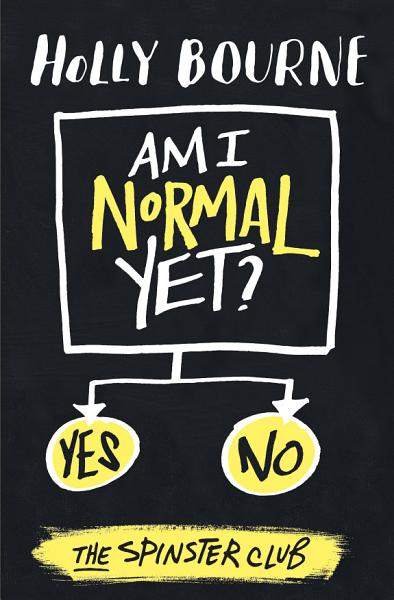 Download Am I Normal Yet  Book