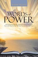 Words of Power PDF