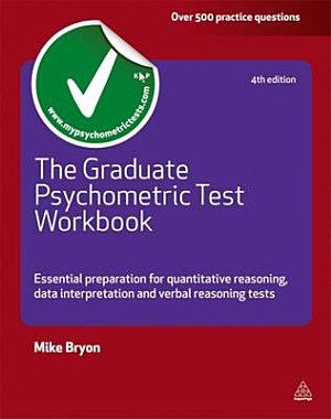 The Graduate Psychometric Test Workbook PDF