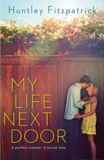 My Life Next Door Book