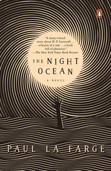 Download The Night Ocean Book