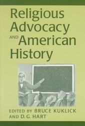 Religious Advocacy and American History