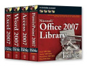 Office 2007 Library  Excel 2007 Bible  Access 2007 Bible  PowerPoint 2007 Bible  Word 2007 Bible PDF