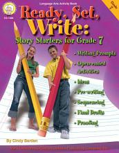 Ready  Set  Write  Grade 7 PDF