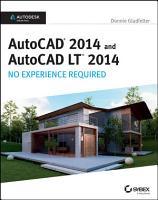 AutoCAD 2014 and AutoCAD LT 2014 PDF