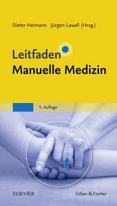 LF Manuelle Medizin: Ausgabe 5