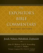 Jonah, Nahum, Habukkuk, Zephaniah