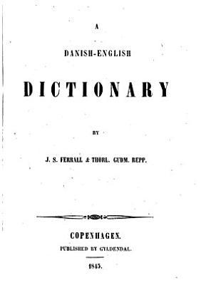 A Danish English Dictionary