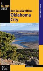 Best Easy Day Hikes Oklahoma City PDF