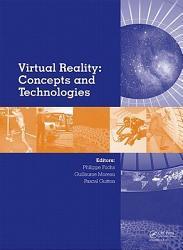 Virtual Reality  Concepts and Technologies PDF