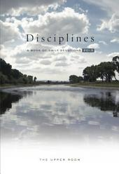 The Upper Room Disciplines 2013: A Book of Daily Devotions