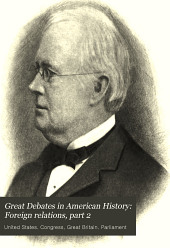 Great Debates in American History: Foreign relations, part 2